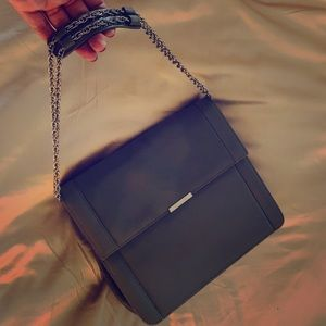 Jason Wu Leather Chain Strap Kate Bag